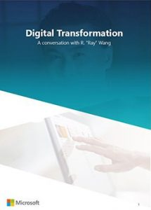 Download Digital Transformation