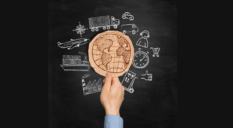 Naleving van EU wetgeving binnen een wereldwijde distributieketen