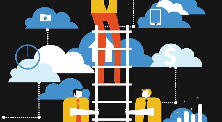 Wie is de eigenaar van data in de Microsoft Azure cloud?
