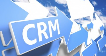 CRM on-premise of CRM in de cloud?
