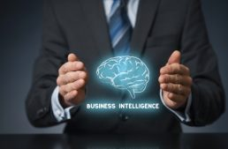 Top Business Intelligence en Analytics trends