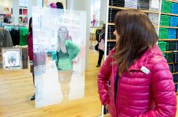 Digitale technologie en winkelervaringen