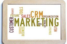 Klantenbinding in Dynamics CRM 2016 voor marketing