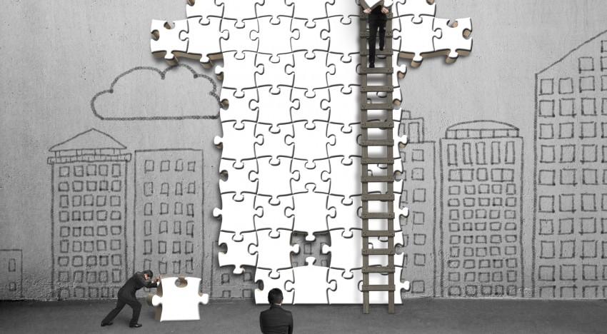 Software voor groei bij kleine bedrijven