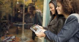 Showrooming en het opnieuw definiëren van de winkelbeleving