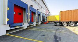 De IoT distributieketen – van dok naar magazijn naar klant