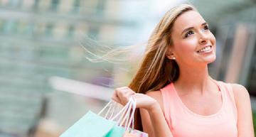 Hoe koopgedrag de modebranche naar technologie leidt