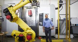 De toekomst van technologie in de industrie