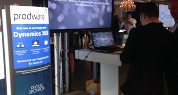 Ons eerste Dynamics 365 traject   Dynamics Experience 2016