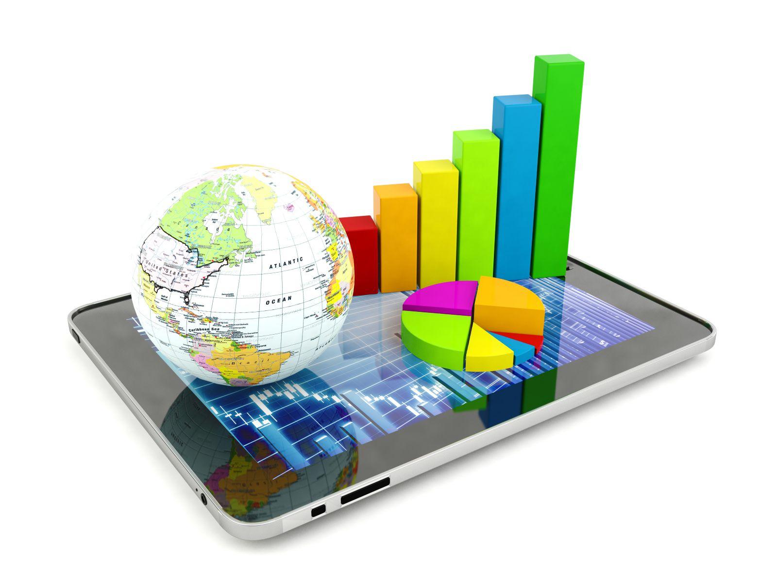 Tablet Business Intelligence