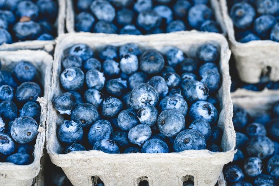 Groothandel groenten en fruit
