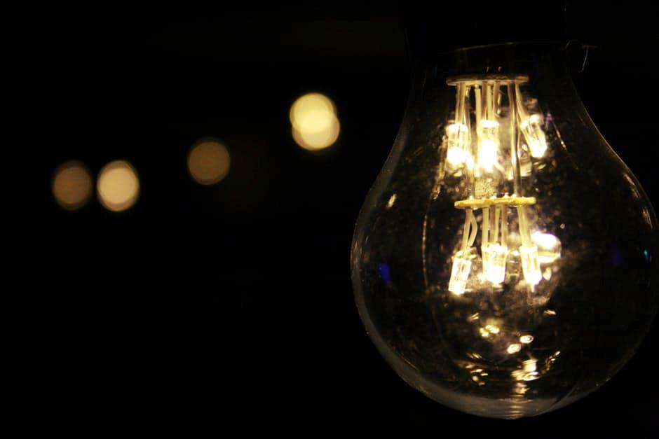 Groothandel licht