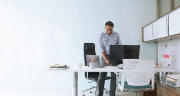 Hoe beheer je een bedrijfsapplicatie
