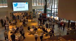 Overzicht van het Microsoft Dynamics 365 evenement van Prodware