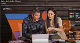 Intuïtieve verkoopproductiviteit dankzij Microsoft Dynamics 365 for Sales
