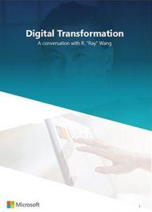 Download Digital Transformation