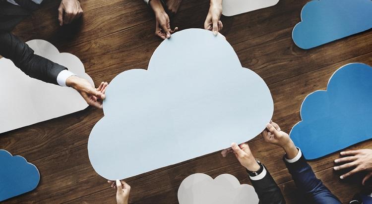 Microsoft Dynamics 365 for Operations cloud
