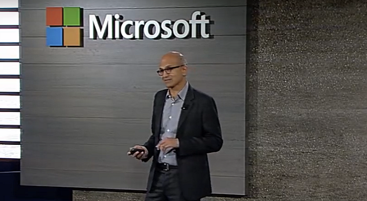Microsoft Business Forward