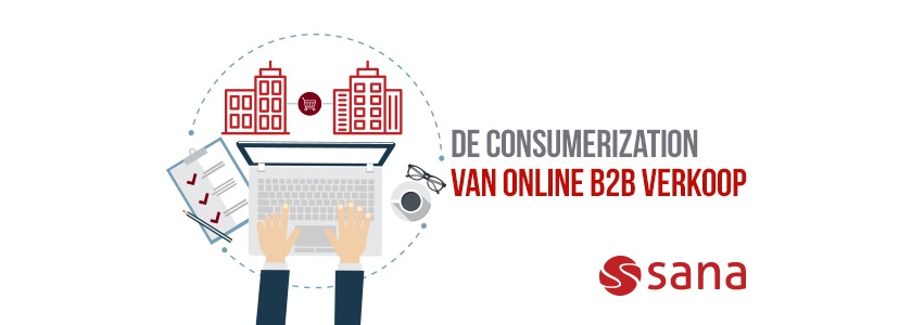 Consumerization B2B Sales