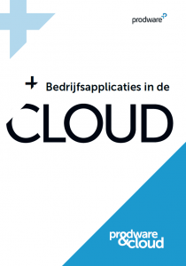 eBook Bedrijfsapplicaties in de cloud