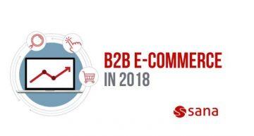 5 B2B e-commerce trends voor 2018: vanuit het perspectief van een CPO