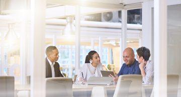 Vier uitdagingen in het beheren van klantrelaties