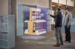 4x nieuwe Dynamics 365 mixed reality applicaties waarmee technische medewerkers online leren