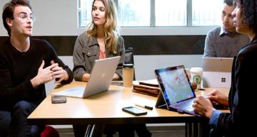Waarom Office 365 beter werkt met Dynamics 365