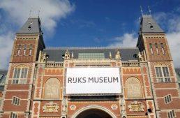 Een kijkje in het Rijksmuseum