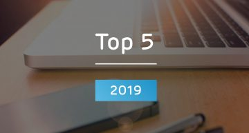 De meest populaire blogs en video's van 2019