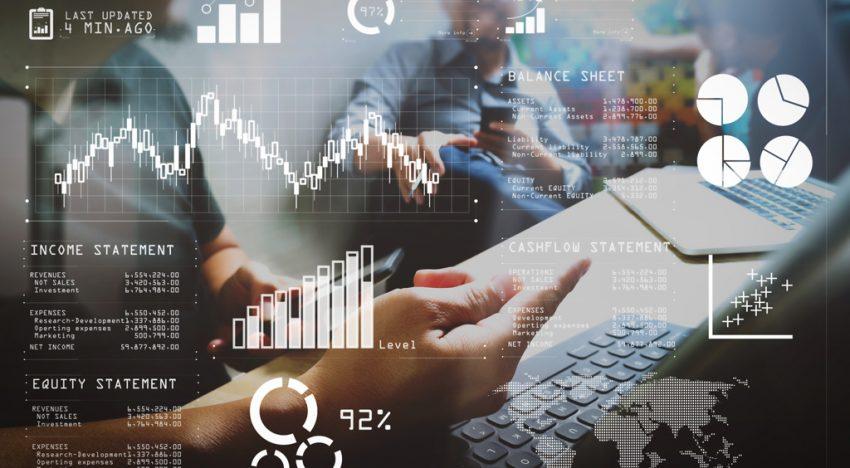 Prodware Power BI geeft Financiële managers meer inzicht