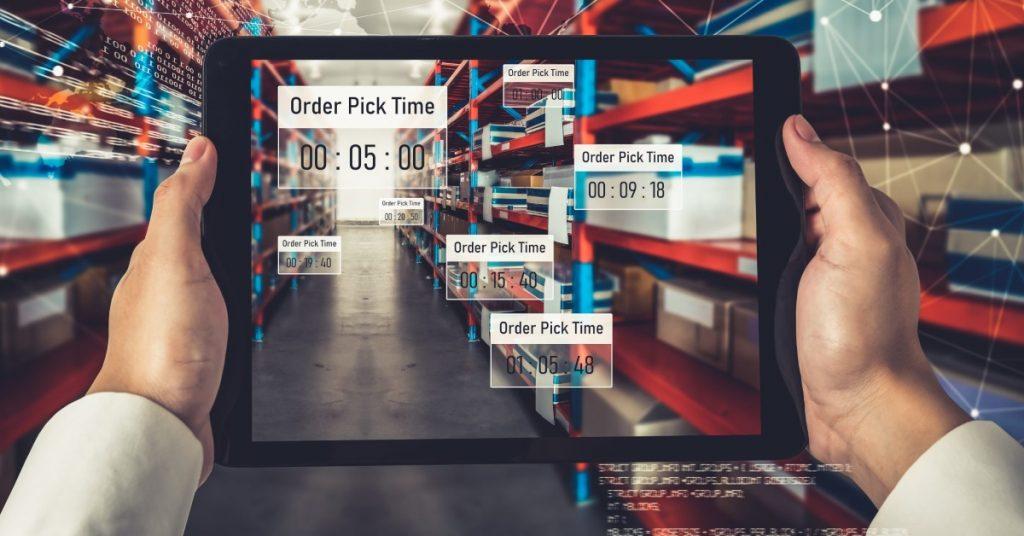 Supply chain en Business Intelligence