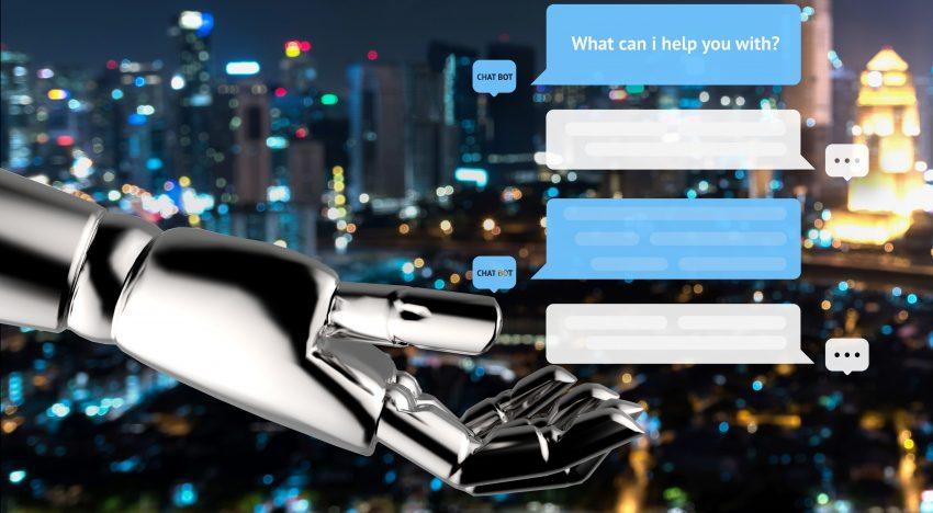 Drie toepassingen van kunstmatige intelligentie